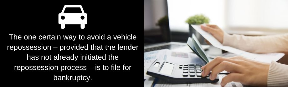 Communication With The Lender